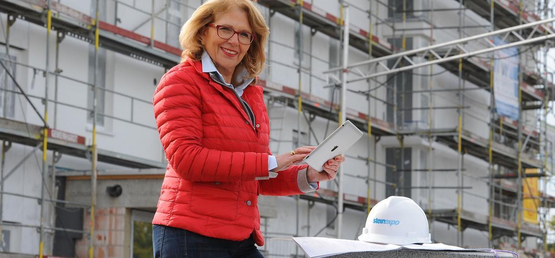 Weiterbildung in der Bauwirtschaft