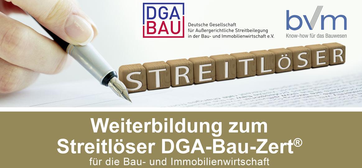 Lehrgang Streitlöser und Wirtschaftsmediation in München