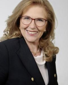 Rosina Sperling | BVM Geschäftsführerin