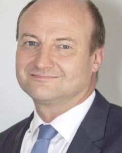 Martin Bacher Referent Baumediation | BVM