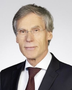BVM Lehrgang Streitlöser Referent Claus Diederichs