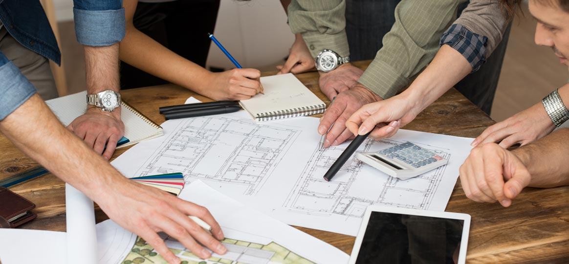 Praxistag für Bauleiter | BVM Workshop | Besprechung