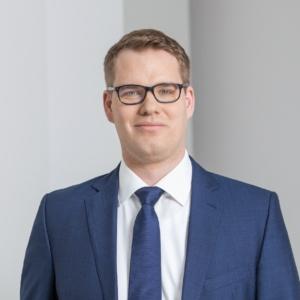 Axel C. Sperling Rechtsanwalt bei Arnecke Sibeth
